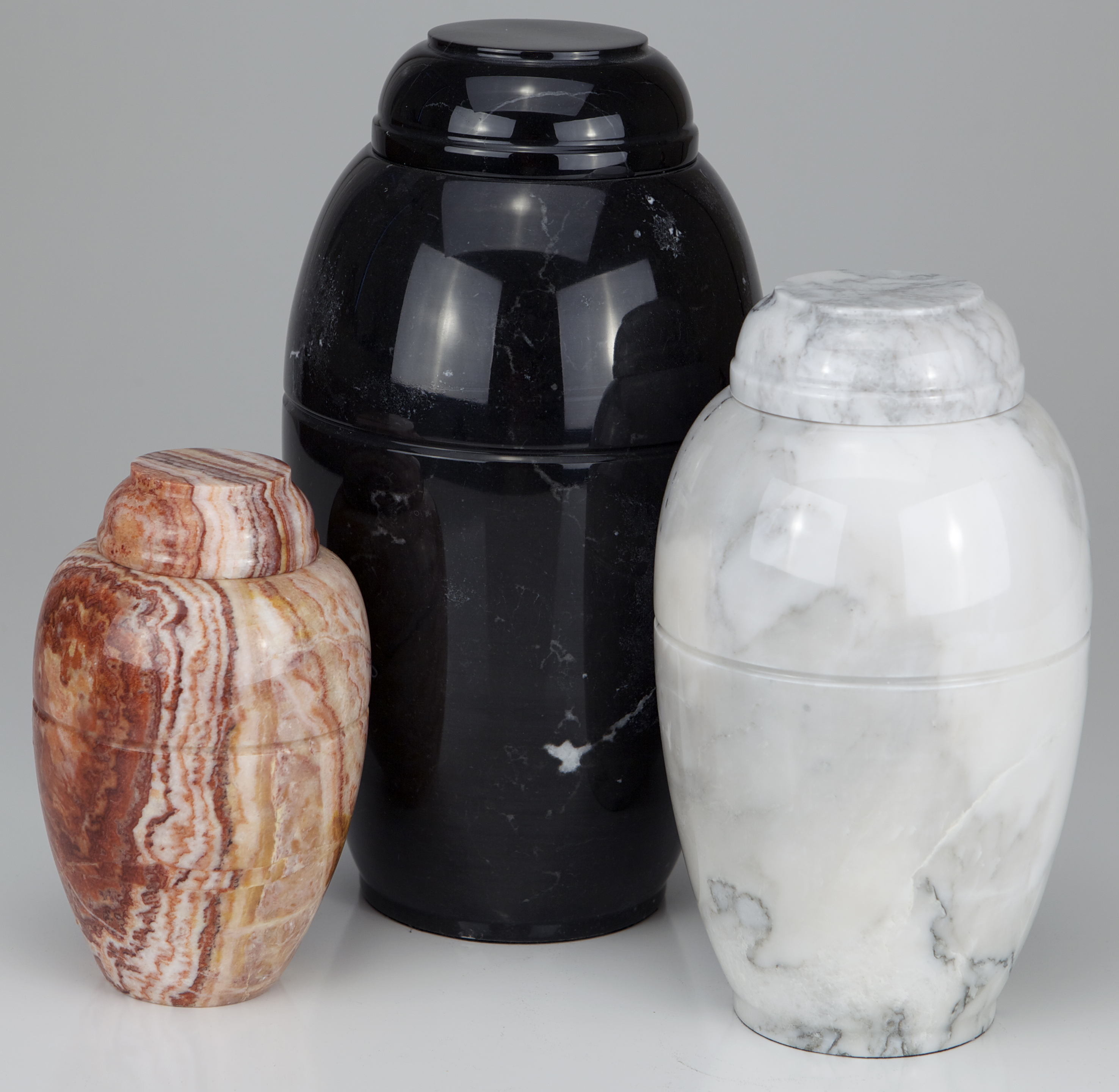 Marble Vase Series - Medium (no base)